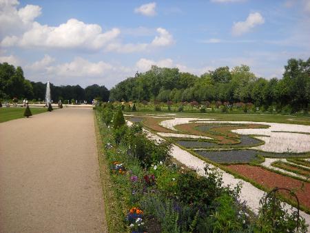 Schlossgarten Charlottenburg